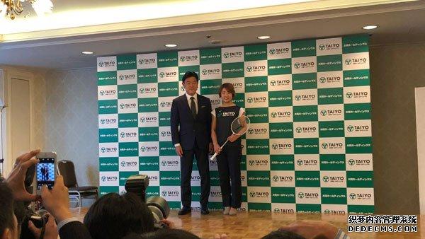 奥原希望签约新赞助 成为职业选手复古私服东京奥运